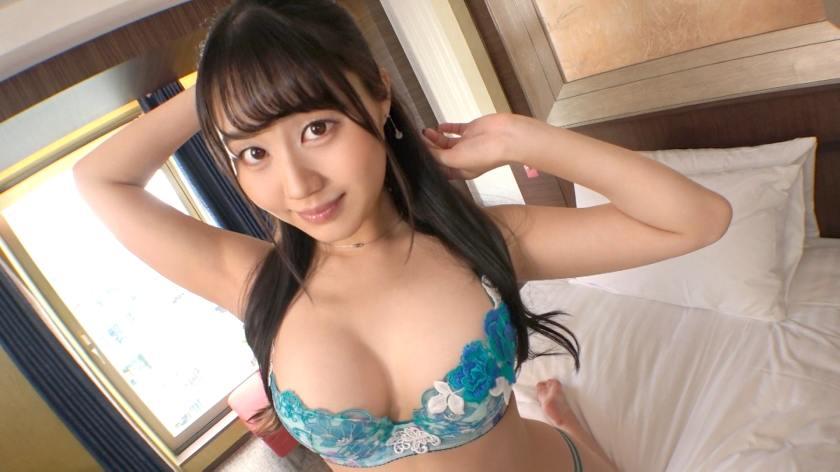 SIRO-4328  【初撮り】【G乳モデルの�Yバイト】【超グラマ